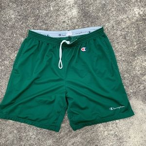 Vintage CHAMPION Pocketed Athletic Shorts XL